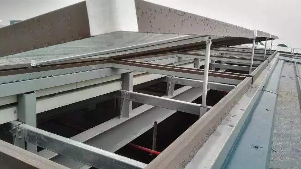 临沧消防排天窗